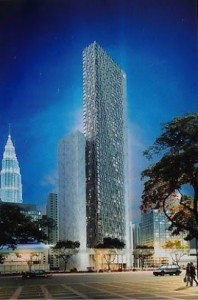 Hotel Equatorial, Kuala Lumpur