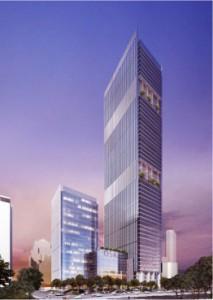 Osk Tower, Kuala Lumpur