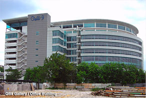 QB9 Show Gallery/ Office, Petaling Jaya