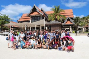Pulau Redang 2015